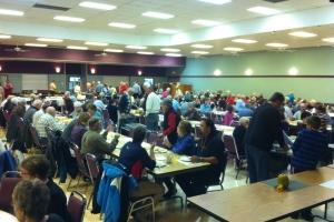 Thanksgiving, 2012
